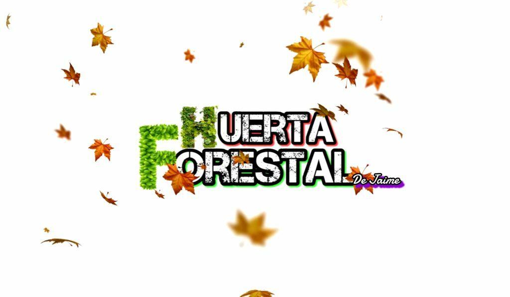 huerta forestal