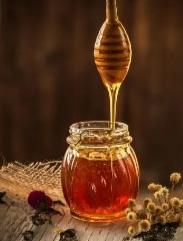 fertilizante de miel
