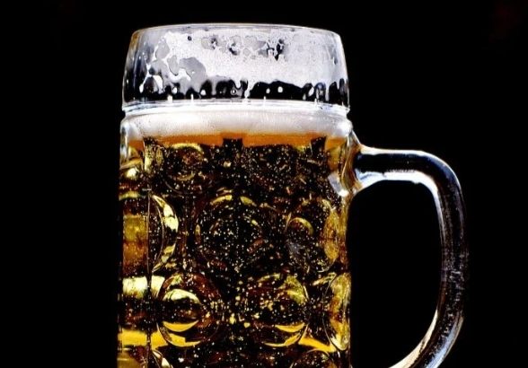 fertilizante de cerveza
